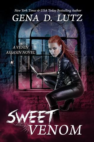 Sweet Venom (Venin Assassin #1)