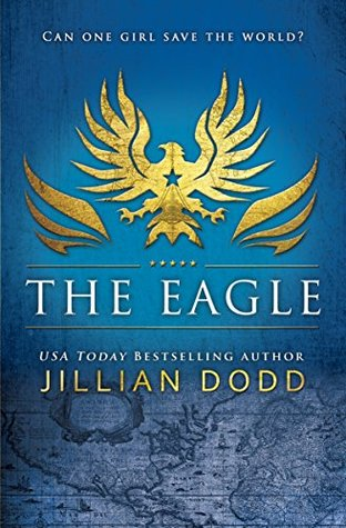 The Eagle (Spy Girl, #2)