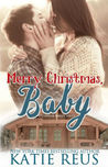 Merry Christmas, Baby (O'Connor Family #1)