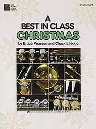 A Best in Class Christmas - Bb Cornet/Trumpet