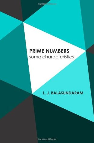 Prime Numbers: Some Characteristics