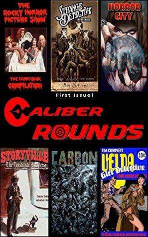 Caliber Rounds #1