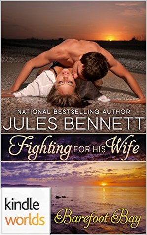 Fighting for His Wife