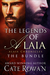 The Legends of Alaia Bundle: Swords and Scimitars & Sword and Lute