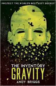 Gravity (The Inventory, #2)
