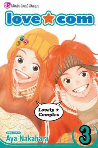 Love★Com, Vol. 3