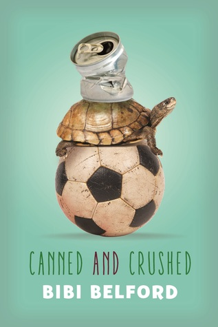 Ebook Canned and Crushed by Bibi Belford PDF!