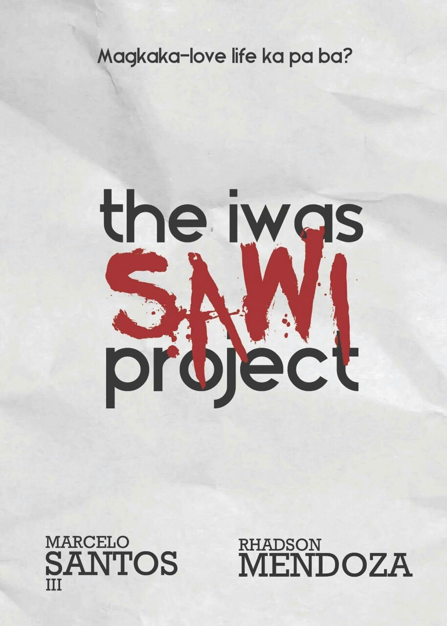 The Iwas Sawi Project