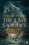 The Last Sacrifice (The Tides Of War #1)