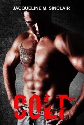 Colt (Demons of Destruction MC Book 1)
