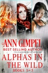 Alphas in the Wild by Ann Gimpel