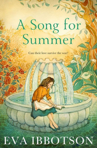 A song for summer by eva ibbotson fandeluxe Image collections