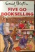 Five Go Bookselling (Enid Blyton for Grown-Ups)