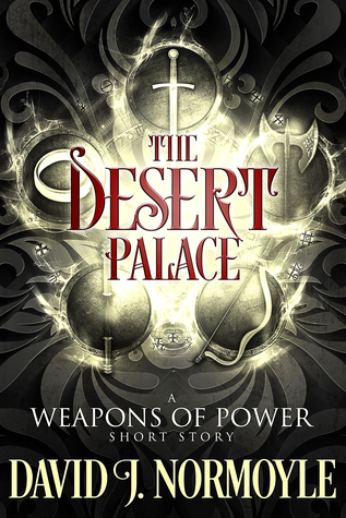 The Desert Palace