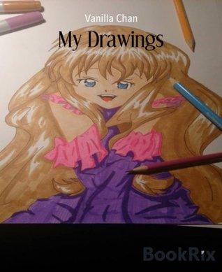 My Drawings: Manga, Chibi, Fanart