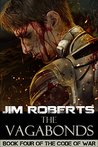 The Vagabonds (The Code of War Book 4)