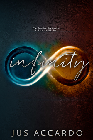 Infinity (The Infinity Division #1)