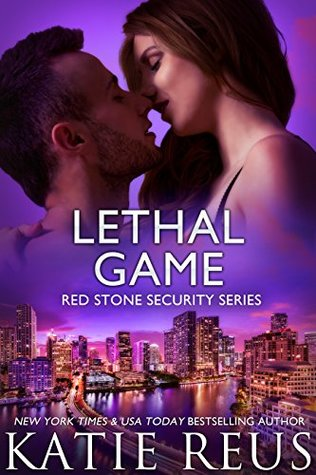 Lethal Game(Red Stone Security 15)
