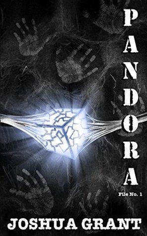 Pandora (The Organization, #1)