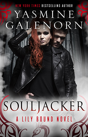 Book Review: Souljacker by Yasmine Galenorn