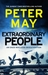 Extraordinary People (The Enzo Files, #1) by Peter May