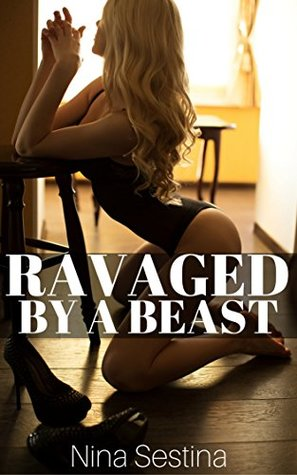 Ravaged By a Beast: Older Woman Younger Man