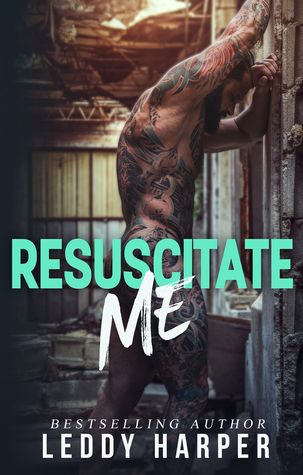 Resuscitate Me Book Cover