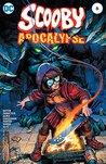 Scooby Apocalypse (2016-) #6 by J.M. DeMatteis