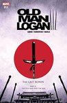 Old Man Logan #12 by Jeff Lemire