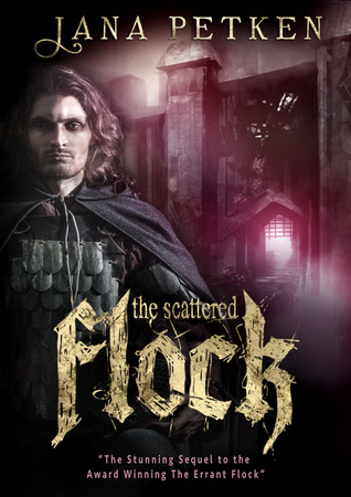 The Scattered Flock (The Flock Trilogy #2)