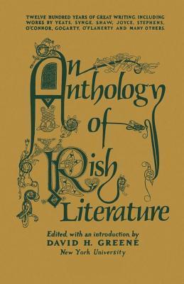 An Anthology of Irish Literature (2 Volume Set)
