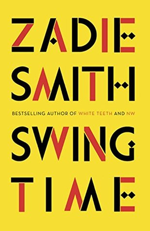 Ebook Swing Time by Zadie Smith read!