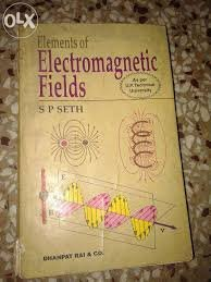 Elements Of Electromagnetic Fields