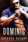 Dominic: a Dark Mafia Romance (Benedetti Brothers, #2)