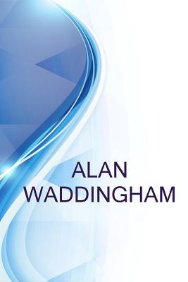 Alan Waddingham, Consultant Engineering at Firstenergy
