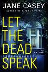 Let the Dead Speak (Maeve Kerrigan #7)