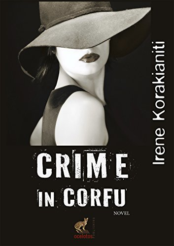 Crime in Corfu (The Corfu Trilogy Book 1)