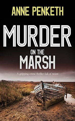 Murder on the Marsh (DI Sam Clayton, #1)
