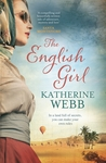 The English Girl by Katherine Webb