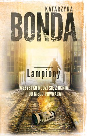 Lampiony by Katarzyna Bonda