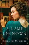 A Name Unknown (Shadows Over England #1)