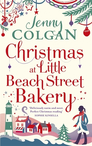 Christmas at Little Beach Street Bakery (Little Beach Street Bakery #3)