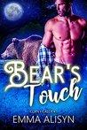 Bear's Touch by Emma Alisyn