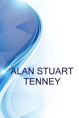 Alan Stuart Tenney, Senior Traffic Maintenance Worker at Bergenfield D.P.W.