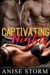 Captivating Nights (Boston Nights, #1)