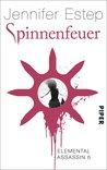 Spinnenfeuer by Jennifer Estep