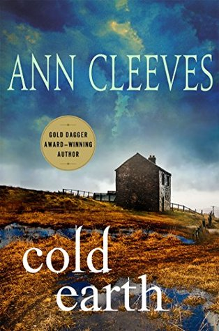 Ebook Cold Earth by Ann Cleeves PDF!