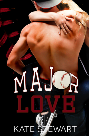 Major Love Book Cover