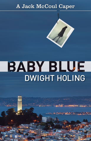 Baby Blue by Dwight Holing