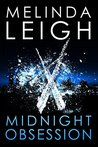 Midnight Obsession (Midnight, #4)